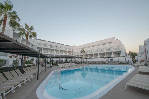 �club Sentido Lanzarote Aequora Suites 4*