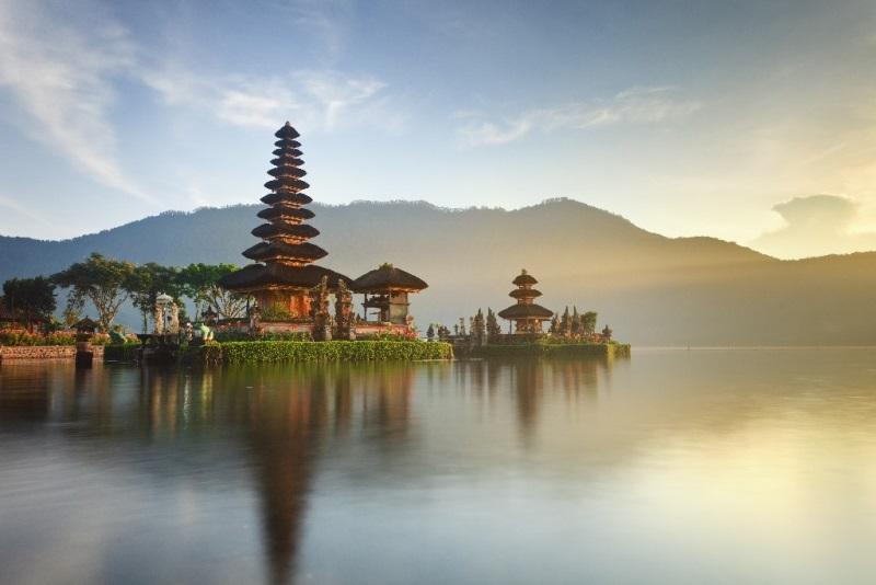 Combin� Bali - Nusa Dua et Ubud