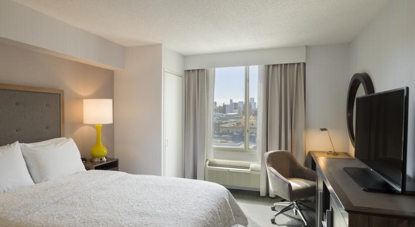 Hampton Inn Manhattan - Chelsea 3*