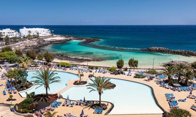 Hôtel Gran Teguise Playa 4*