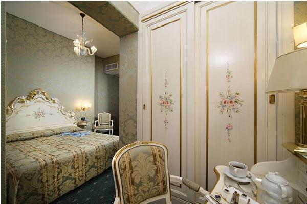 Hotel gorizia 3*