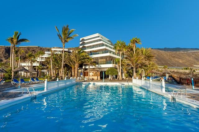Hôtel Sol La Palma 4*