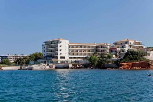 Hôtel Aquamarina hôtel Resort 4*