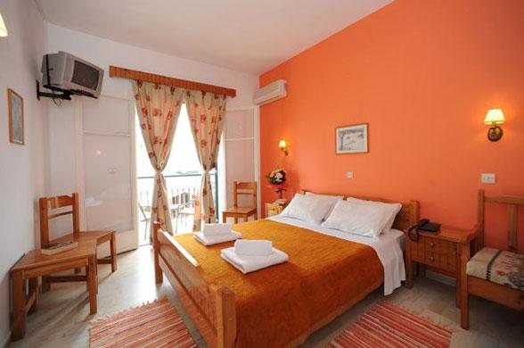 Hôtel Iliada Beach