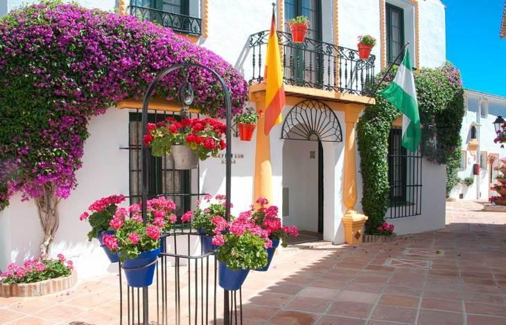 Hôtel globales Pueblo Andaluz