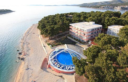 Hôtel Club Zora