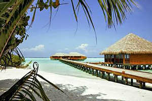 H�tel MEERU ISLAND RESORT & SPA