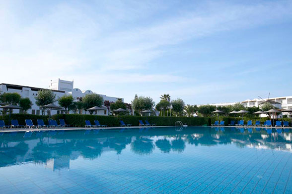 Lakitira Resort Hotel & Village