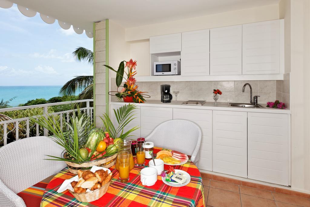 Guadeloupe, séjour combiné d'hôtels - Grande Anse / Sainte Anne