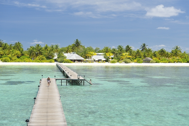 circuit Sri Lanka Merveilles Du Sri Lanka & Extension Fun Island 3* Maldives - 16j/13n - 2021 -