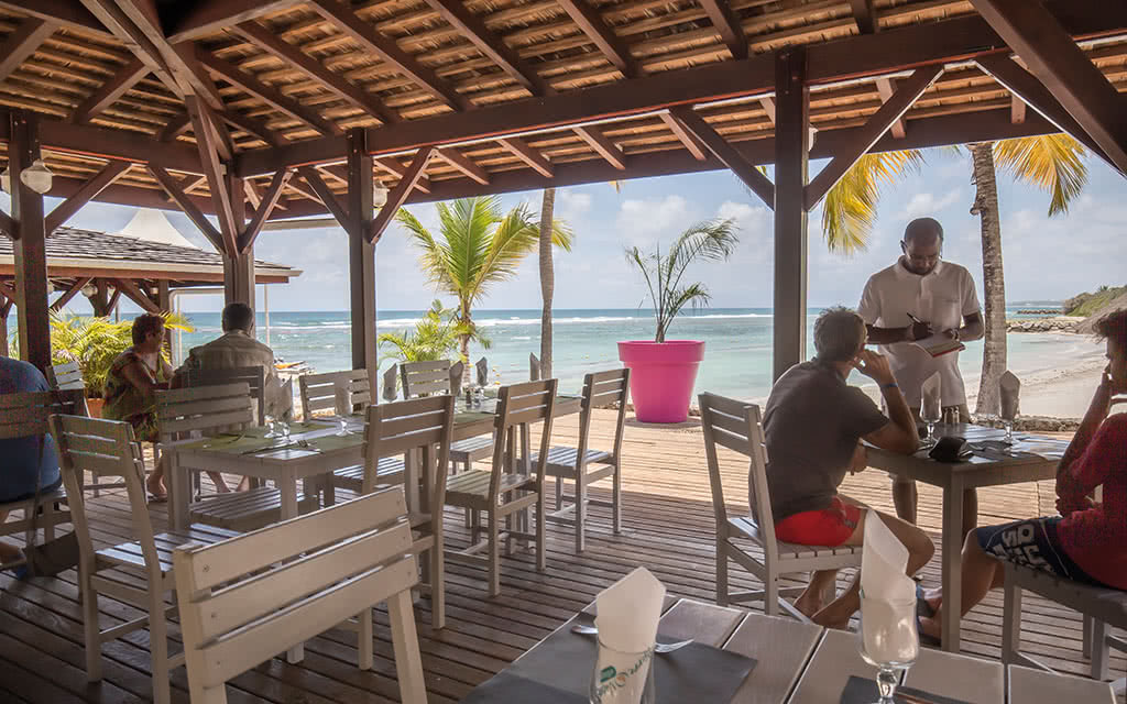 Village-club Pierre & Vacances Sainte-anne Guadeloupe : Studio - Photo