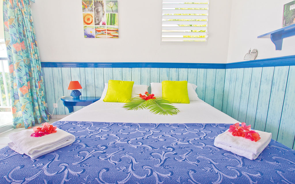 Residence Tropicale - Photo