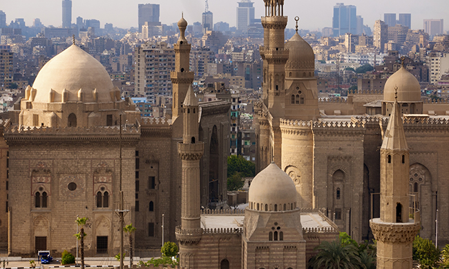 circuit Egypte Festibreak Au Caire -