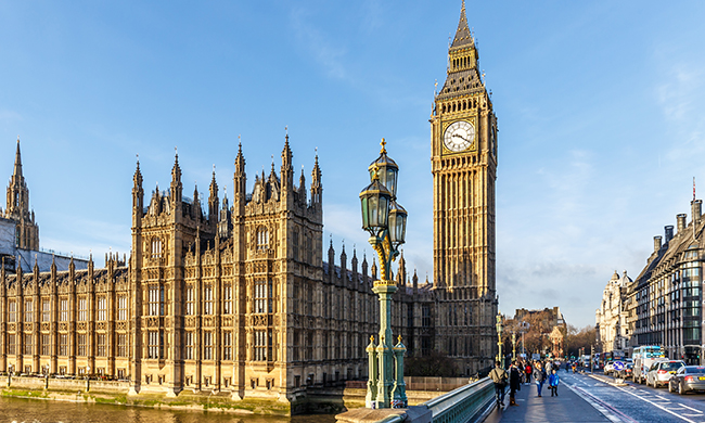 Week End Soldes A Londres 3* - Photo