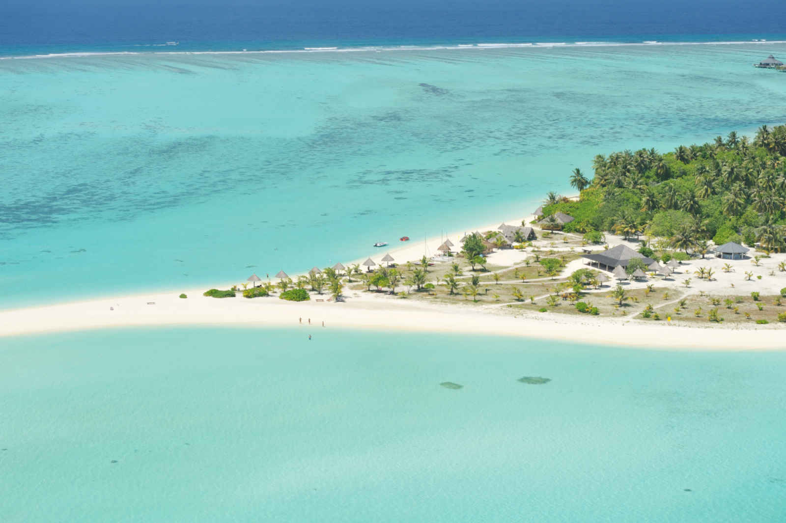 sejour Maldives Sun Island Resort & Spa - Toulouse
