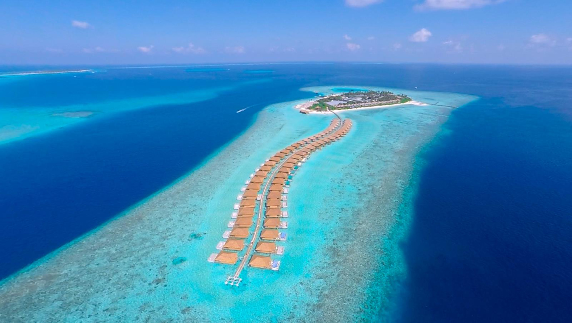 sejour Maldives Hurawalhi Island Resort - Montpellier