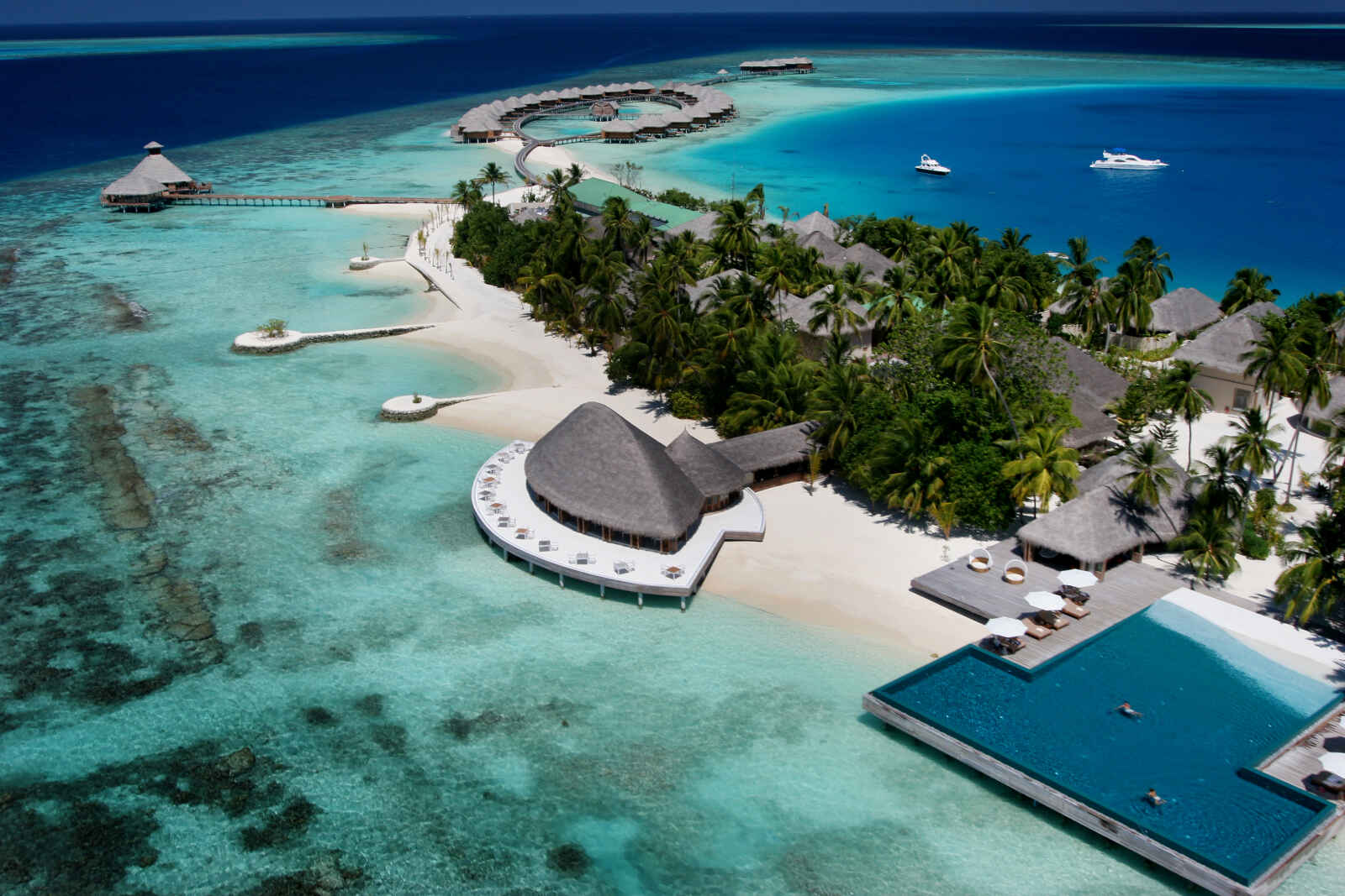 Huvafenfushi - Photo
