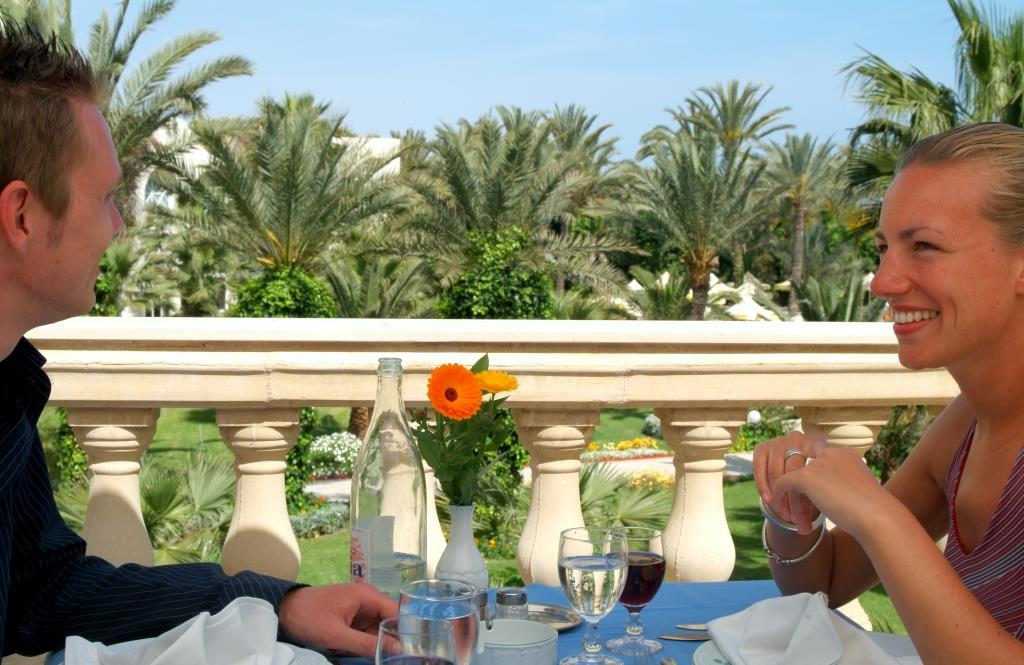 Hotel Riadh Palms 4*(nl) - Photo