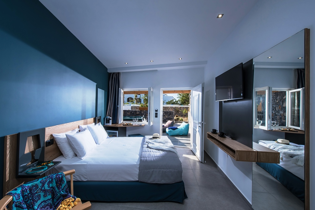 Infinity Blue Boutique Hotel & Spa 4*(nl) - Adult Only - Photo