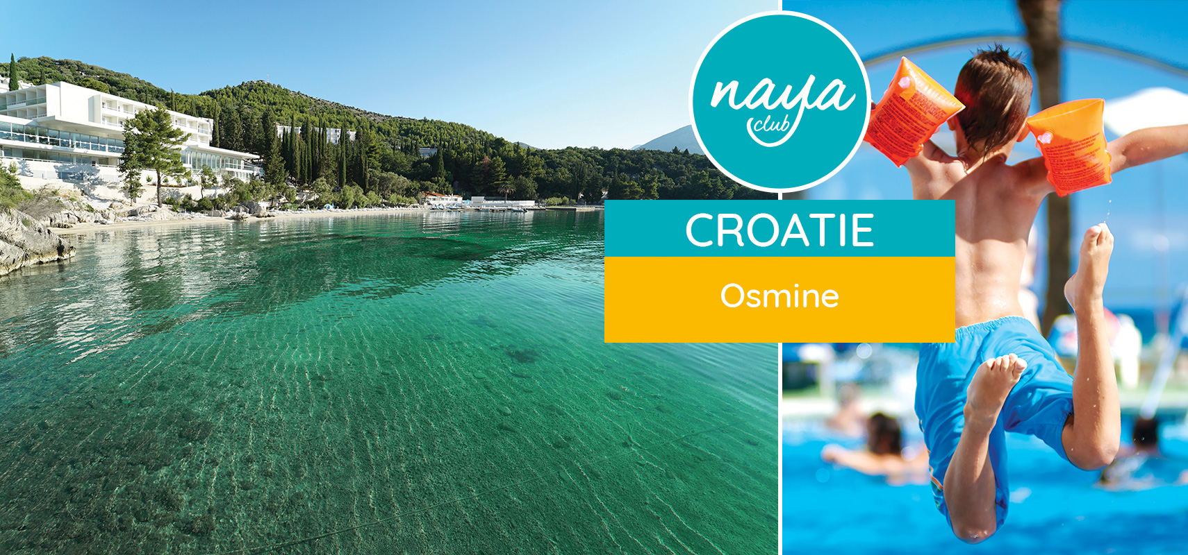Naya Club Croatie 4*(nl) - Photo