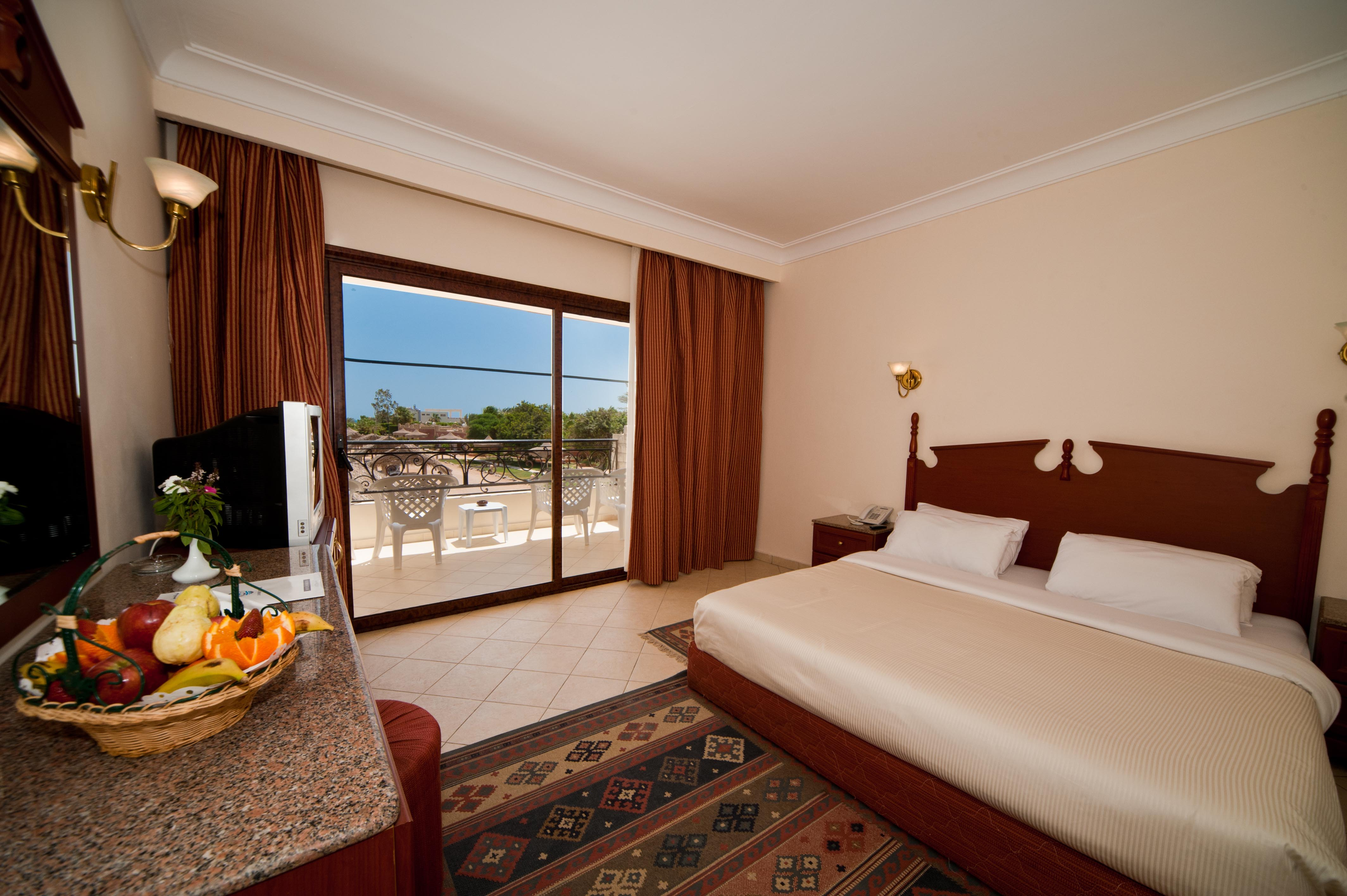 Jasmine Palace Resort 5*(nl) - Photo