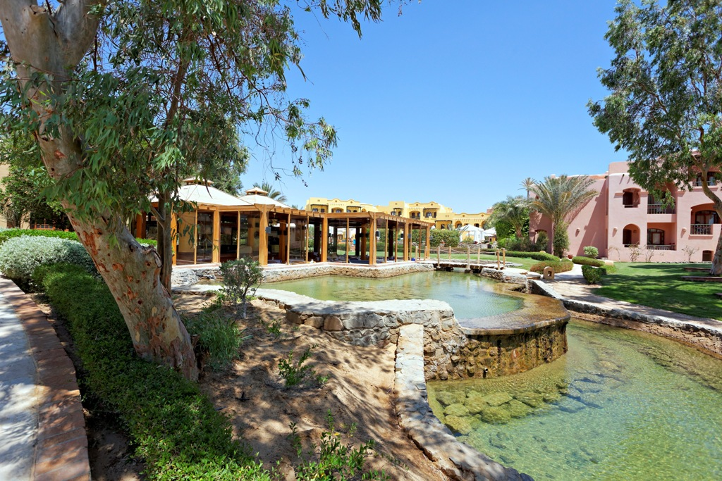 sejour Egypte Three Corners Rihana Resort El Gouna 4*(nl) - Paris