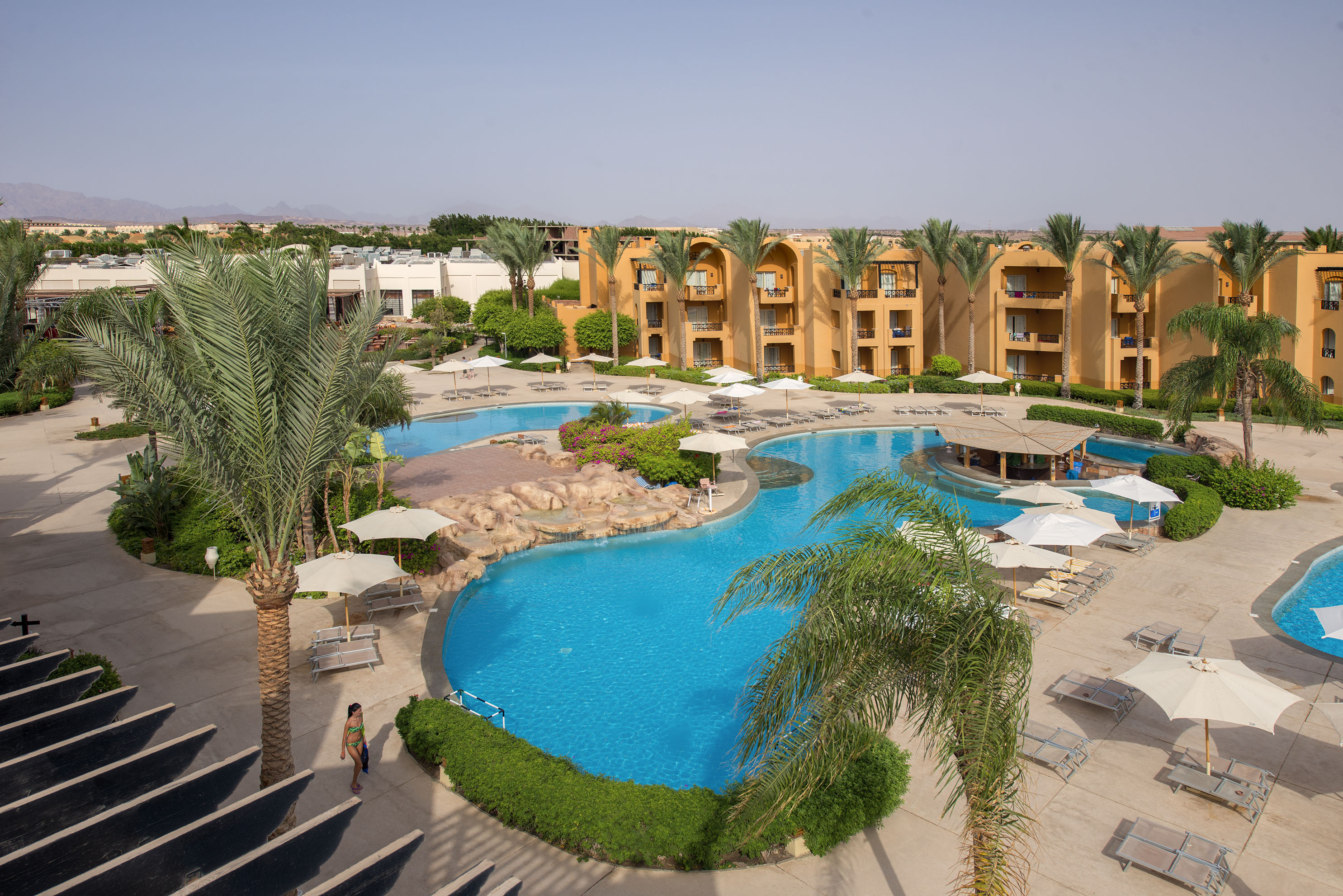 sejour Egypte Stella Di Mare Beach Resort & Spa 5*(nl) - Paris