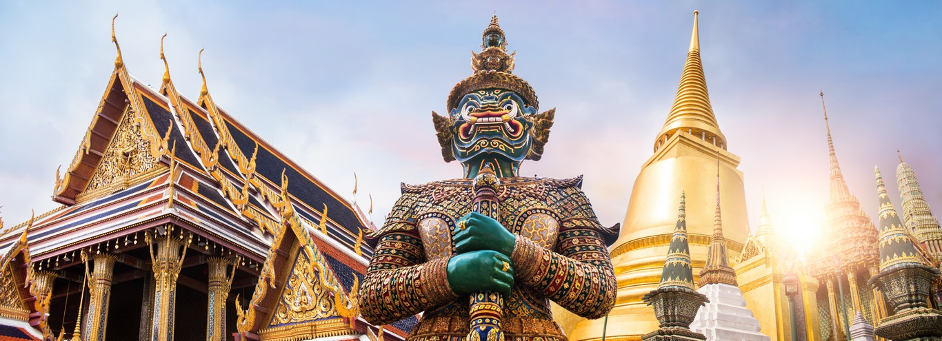 Grand Tour De Thailande + City Break - 16j/14n - Limité à 28 Pers. -2020 - Photo